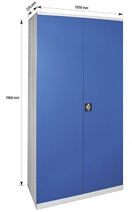 Cabinet 100/27 con ANTE vuoto