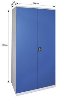 Cabinet 100/52 con ANTE attrezzato A