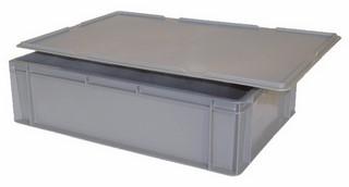 Coperchio contenitore EB palet. 400x300