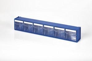 Multibox con 6 cassetti