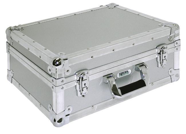 Valigetta professionale alluminio ULTRA