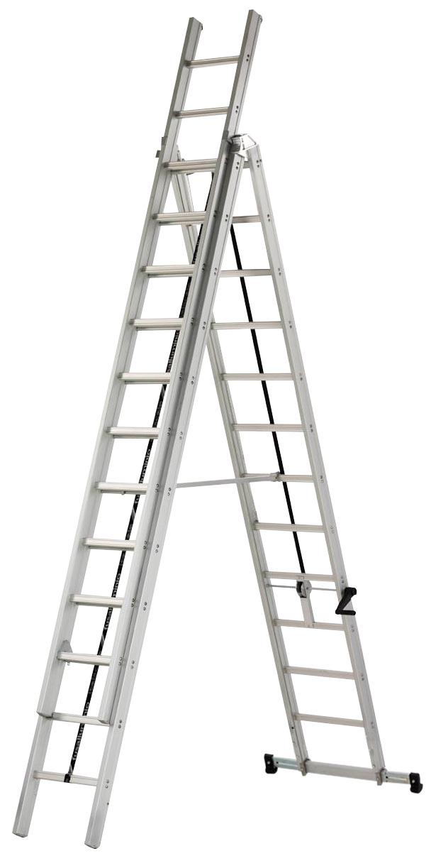 Scala a 2 elementi da 8 gradini - SC